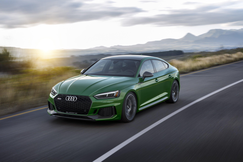 Audi Rs5 Release Date Usa >> 2019款奥迪RS5年底北美上市 | 新車 | 大纪元汽车网 auto.epochtimes.com
